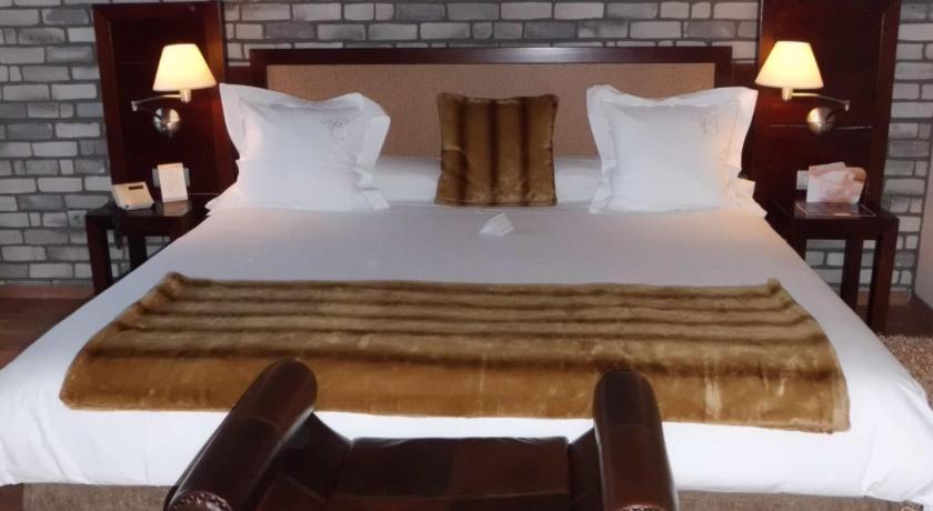 hoteles con encanto formigal en Huesca  Imagen 43