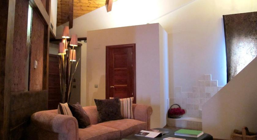 hoteles con encanto formigal en Huesca  Imagen 46