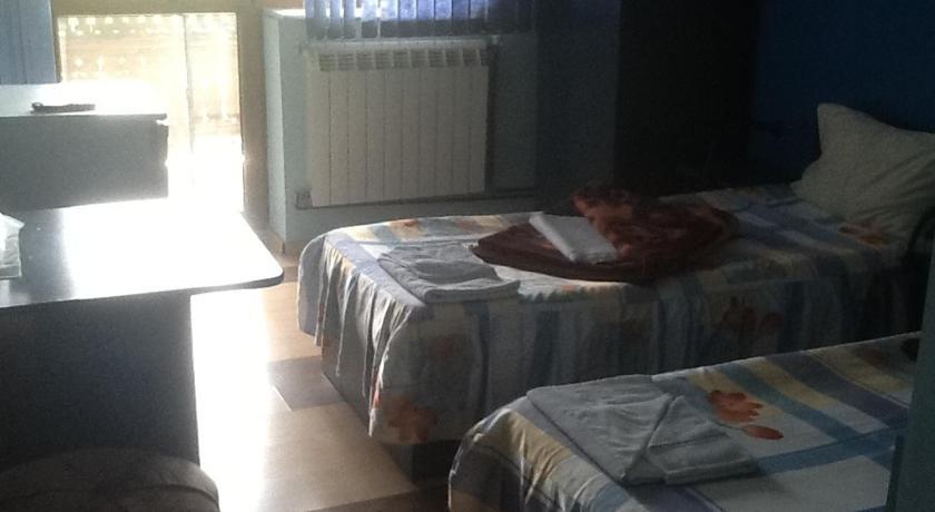 Pension Garofita Sos.Barnova 101B Iași