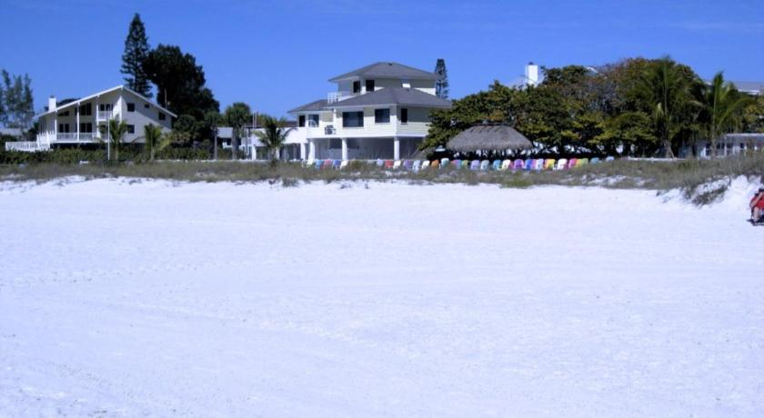 The Anna Maria Island Beach Paradise 6 - Holmes Beach