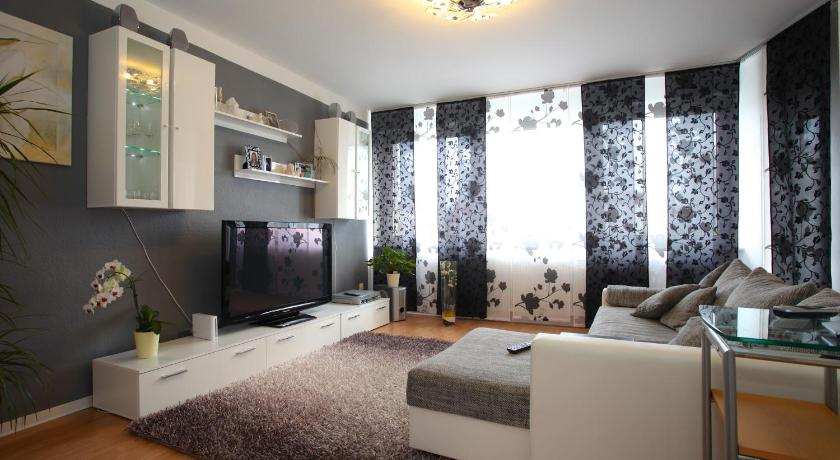 CONZEPTplus Private Apartments Hannover City - room agency Hannover