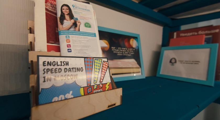 speed dating moscow english