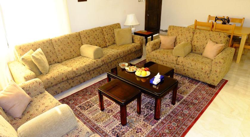 Arabian Suites Amman Bedandbreakfast Eu