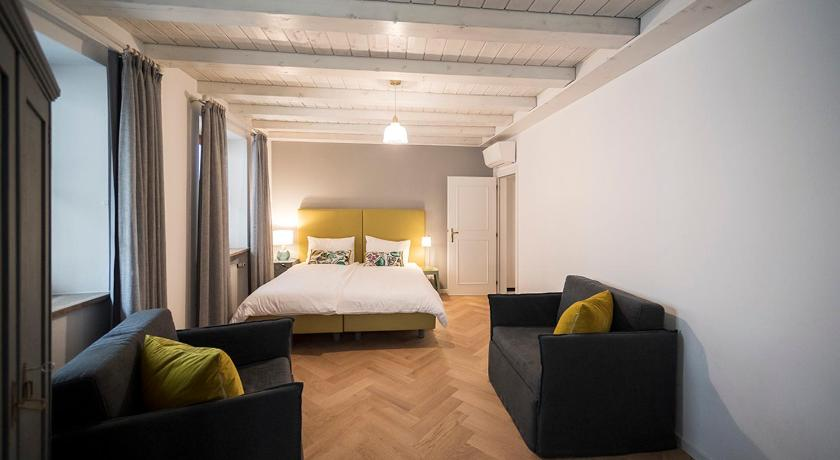 Wohnzimmer Bolzano Bedandbreakfast Eu