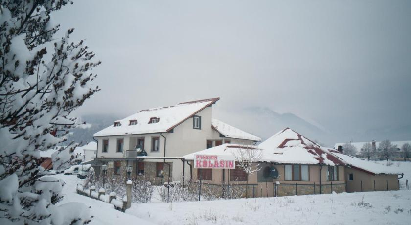 More about B&B Kolasin