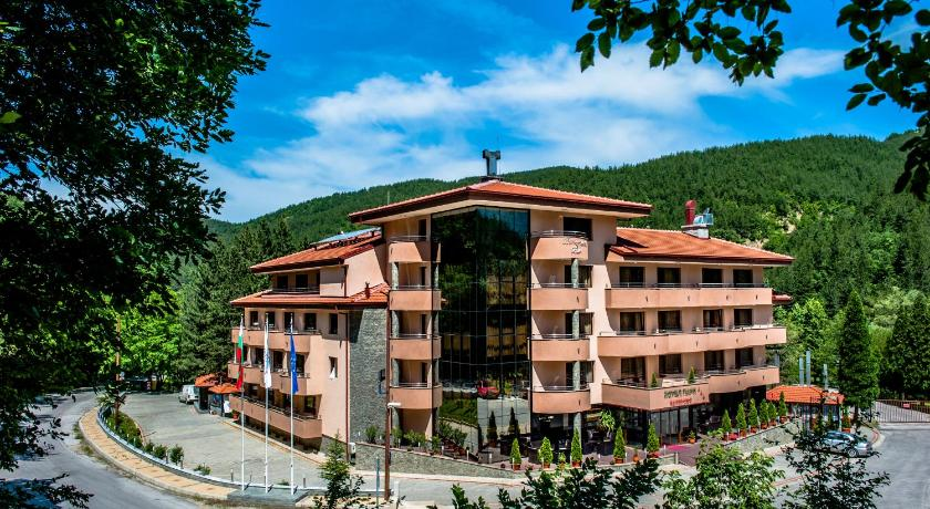 More about Hotel Park Bachinovo