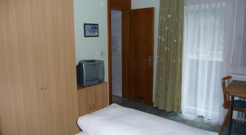 Double Room Haus Nelly