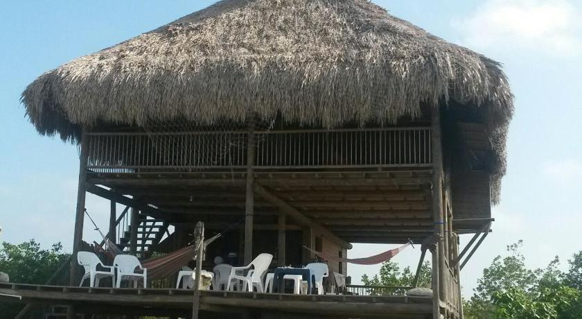 Puerto De Verruga Colombia Hoteles Y Alojamientos