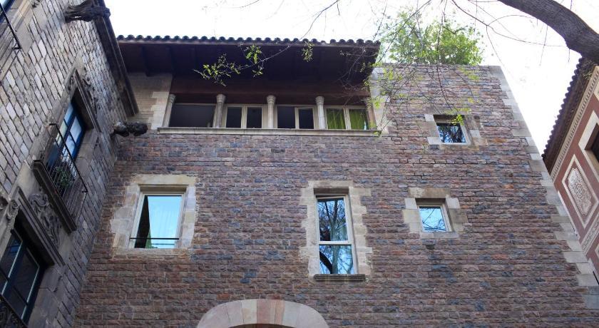 hoteles con encanto en barcelona  189
