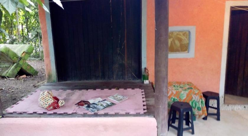 Casa Hippies : Casa hippie chic ar condicionado trancoso bedandbreakfast eu