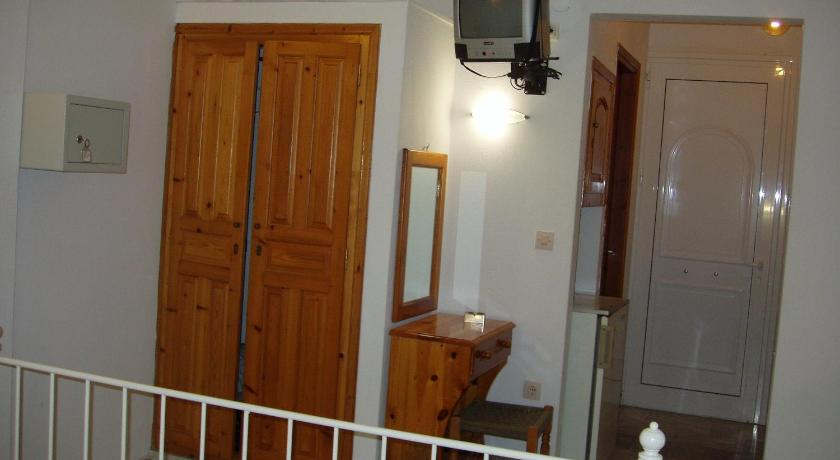 Villa Kavourakia Vromolimnos-Kolios Area Skiathos