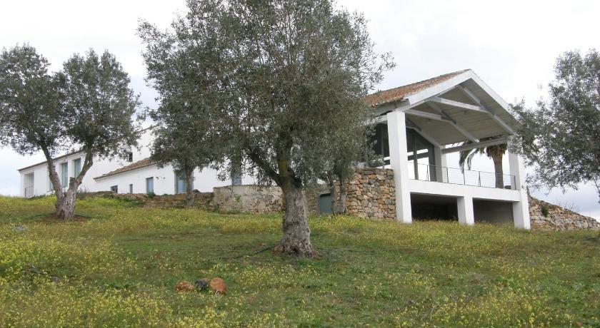 Casa da Ermida de Santa Catarina Herdade da Rocha Reguengo