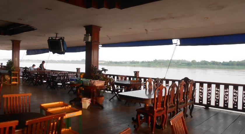 Mekong Breeze Hotel: