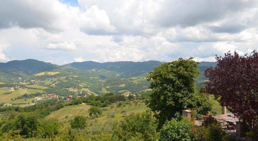 B&B La Terrazza Del Subasio - Assisi   Bedandbreakfast.eu