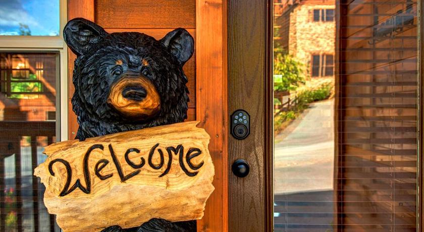 Frosty Bear Cabin 1338 Cabin - Pigeon Forge   Bedandbreakfast eu