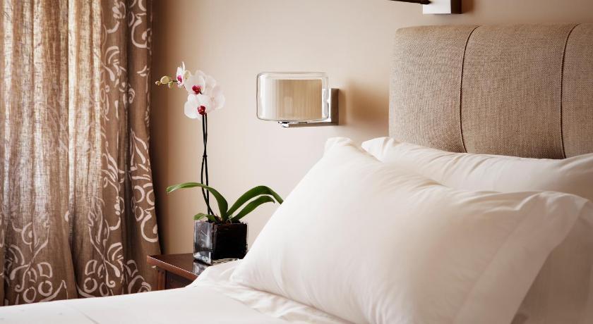 Hotel Rector 5
