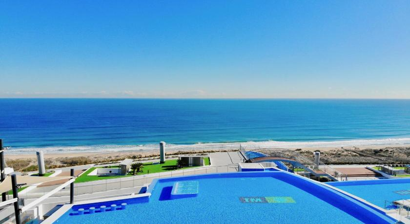 infinity view penthouses - arenales del sol | bedandbreakfast.eu
