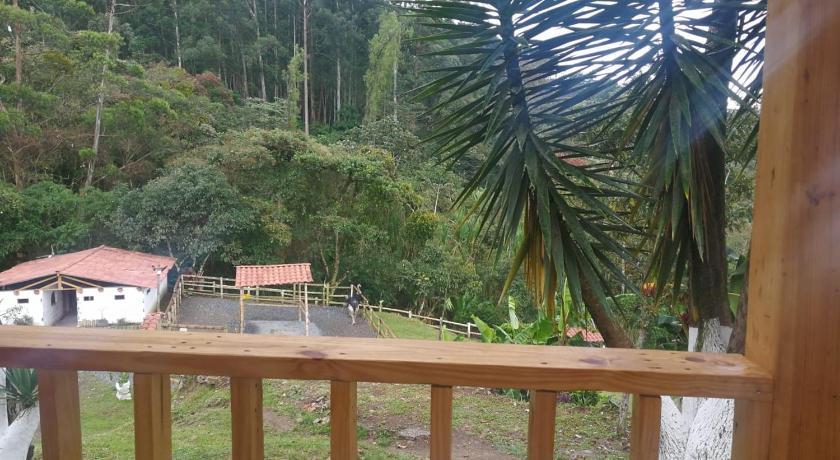 Eco Hotel Bosque Verde Medellin Bedandbreakfast Eu