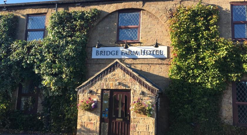 Utrolig Bridge Farm Hotel - Leeds | Bedandbreakfast.eu JC-18