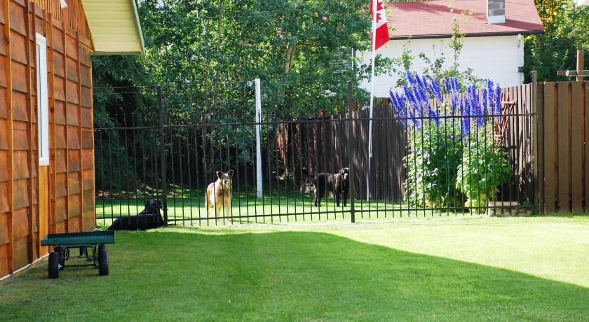 Home Bon Accueil B&B 240 Alsek Road Whitehorse