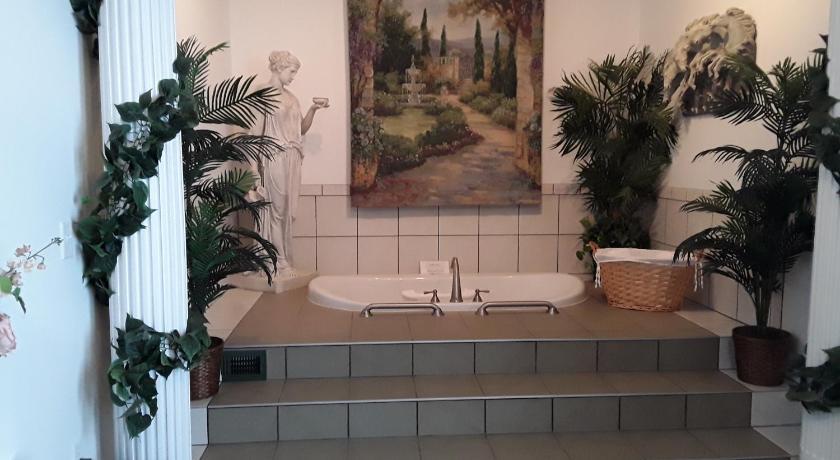 Lions Gate Manor - Lava Hot Springs | Bedandbreakfast eu
