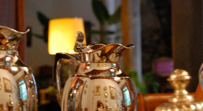 hoteles con encanto en granada  34