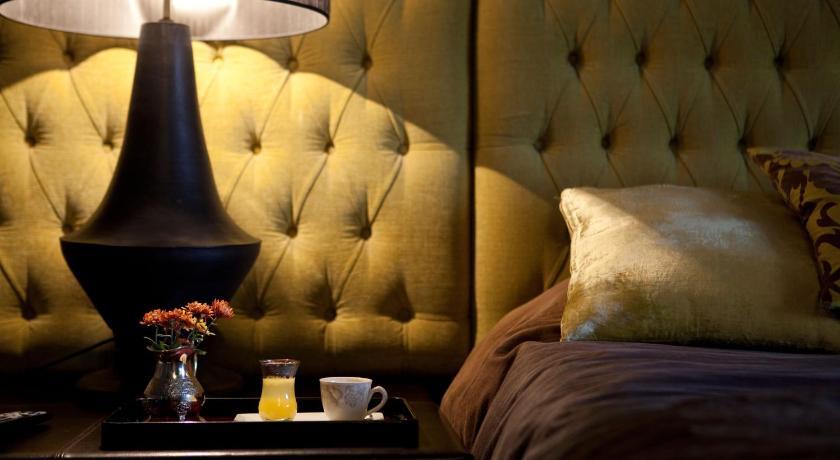 hoteles con encanto en carabias  21