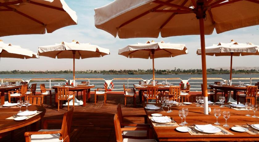M/S Nile Goddess Cruise - Luxor- Aswan - 04 & 07 nights Each Monday