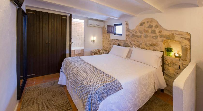 Hotel Rural Can Partit - Adults Only 24