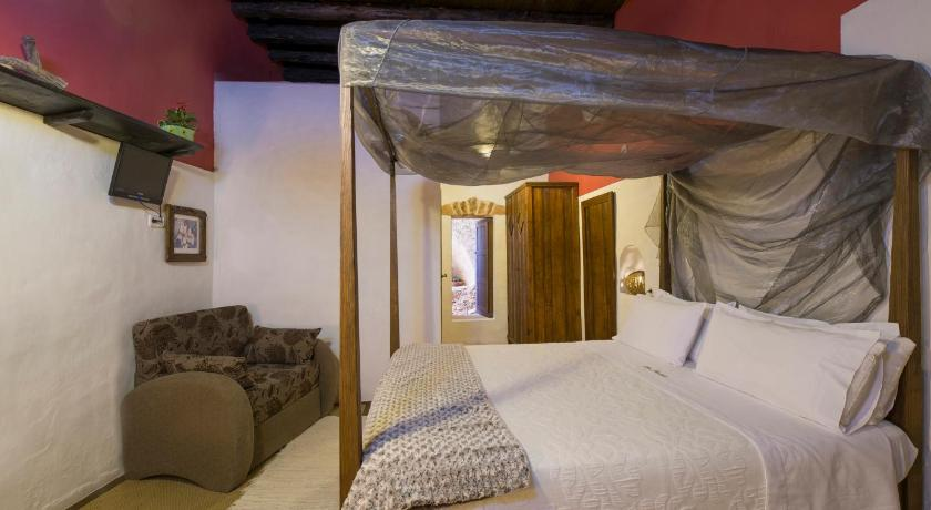 Hotel Rural Can Partit - Adults Only 25