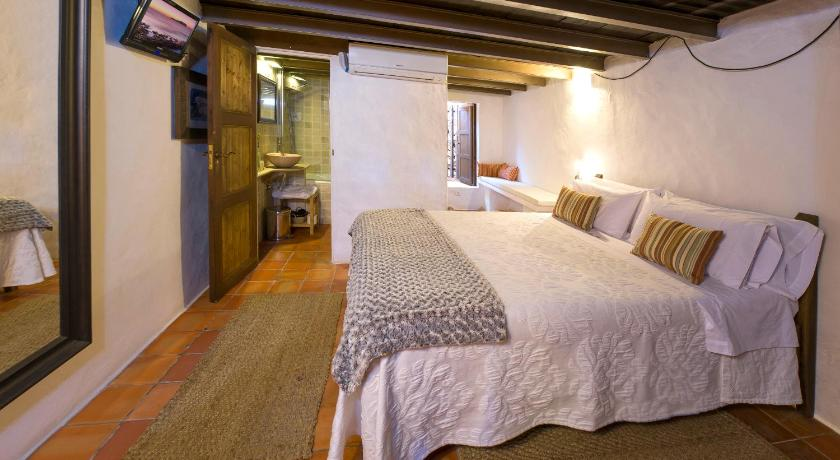 Hotel Rural Can Partit - Adults Only 26