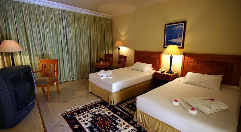 Special Offer - Deluxe Double or Twin Room - Egyptians and Residents Only - Comoditats Mexicana Sharm Resort