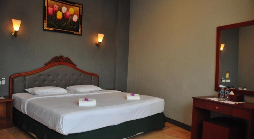 Hotel Semeru Jl Dr No 64 66 Bogor Barat Kota
