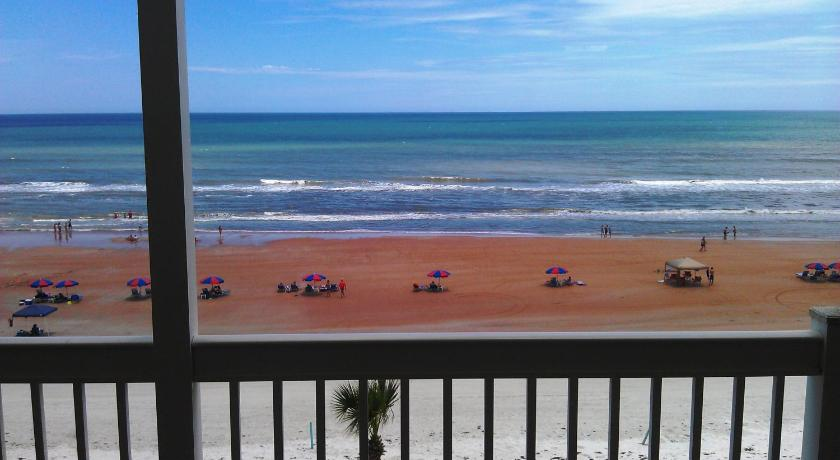 Daytona Beach Vacation by Elbahtiti International Inc. 2700 North Atlantic Avenue Daytona Beach