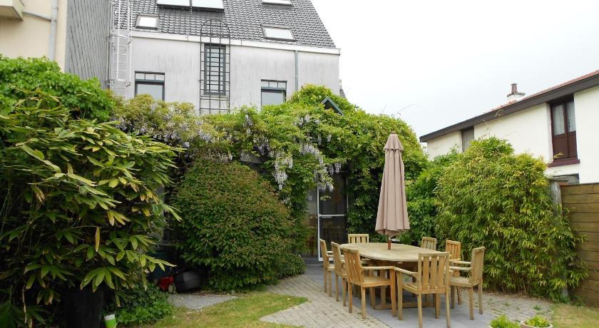 B&B Convent Grotestraat 43 De Haan
