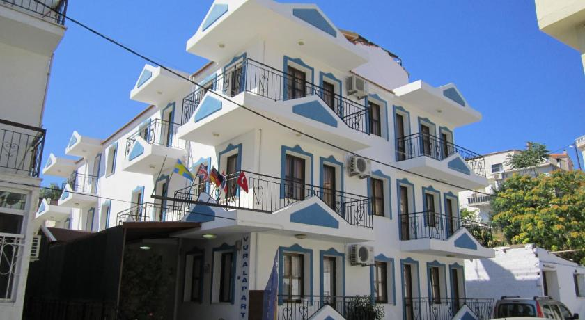 More about Vural Apart Hotel
