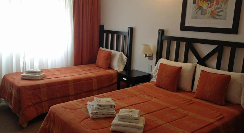 Hotel Pergamino Photos Opinions Book Now Balneario Reta