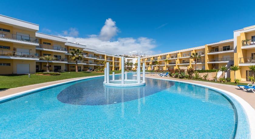 Jardins Marina Stars - Albufeira | Bedandbreakfast.eu