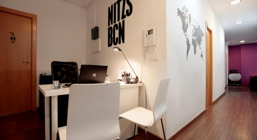 Hostal Nitzs Bcn - Barcelona