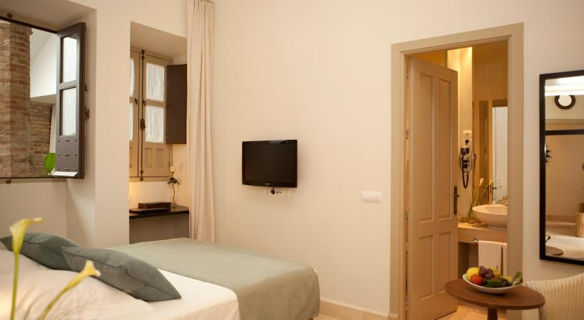 boutique hotels in córdoba  20