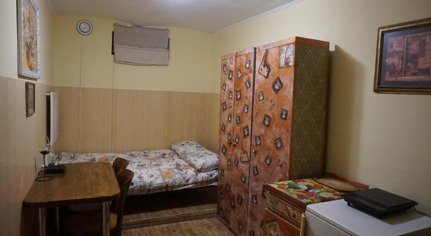 Lemberg Mini Apartment Lwiw Bedandbreakfasteu