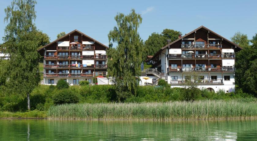 More about Appartement-Hotel Seespitz