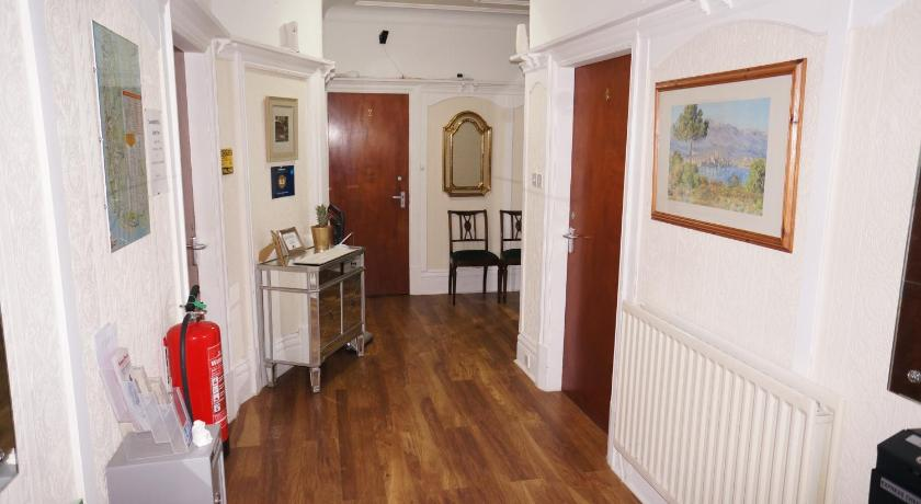 San Remo Apartments Blackpool Bedandbreakfast Eu