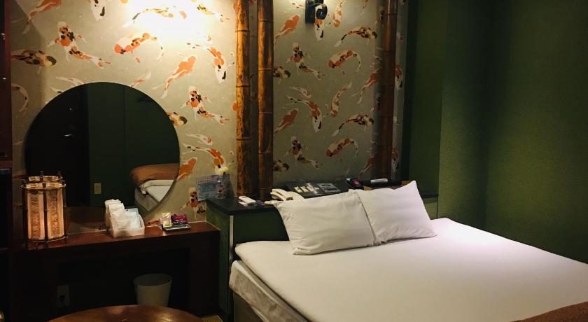 Hotel Noanoa Kawasaki Bedandbreakfast Eu