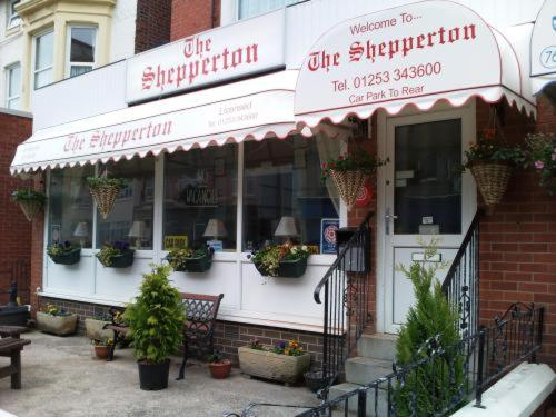 The Shepperton 74 Station Road Blackpool