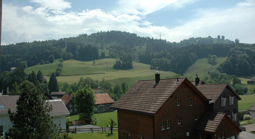 Landgasthof Sternen Dorfstrasse 97 Bühler AR