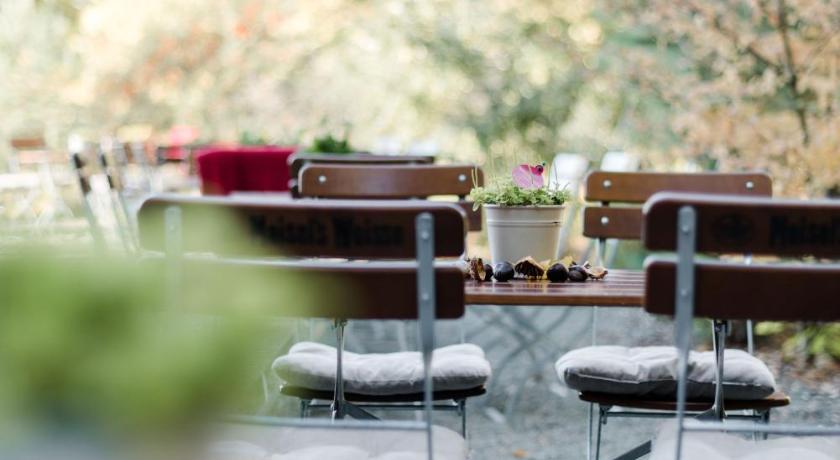 Sommer S Schone Aussicht Restaurant Suiten Reichenbach
