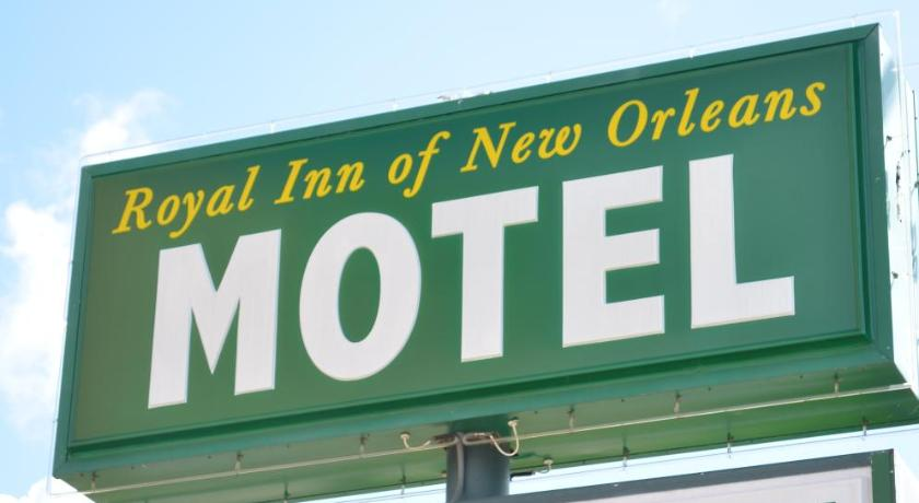 More about Royal Inn Of New Orleans