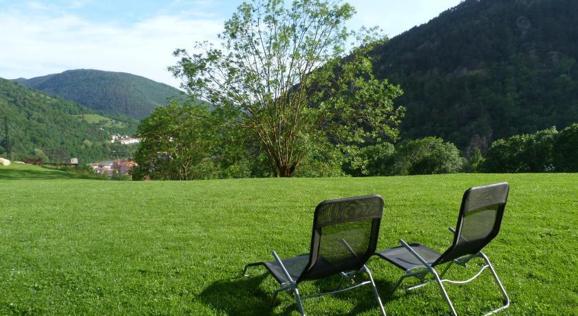 Hotel Rural-Spa Resguard Dels Vents 22