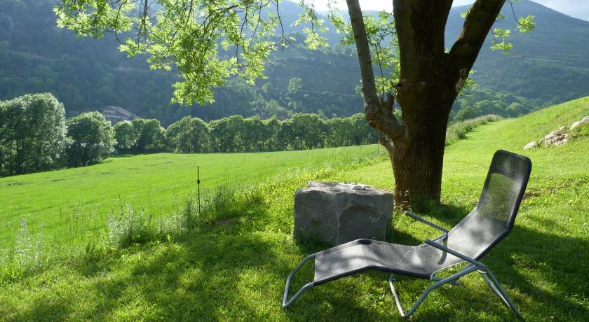 Hotel Rural-Spa Resguard Dels Vents 24